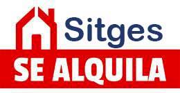 Alquiler estudio Sitges
