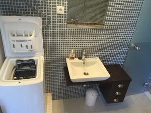 sitges-studio-lavadora